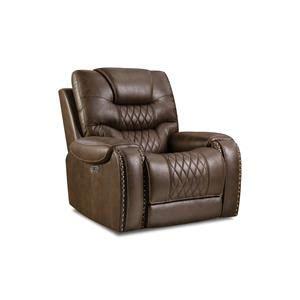 Furniture Fair Rocker Recliner