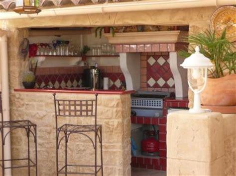 cuisine d été moderne décoration cuisine d 39 ete exemples d 39 aménagements