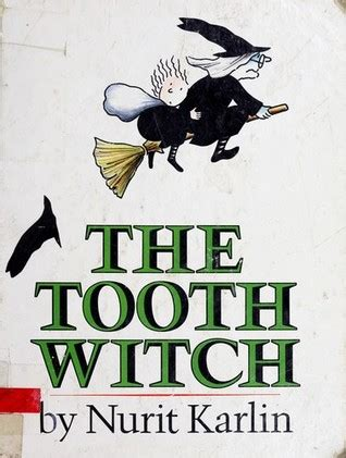tooth witch  nurit karlin