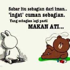 Quotes Jowo Sahabat
