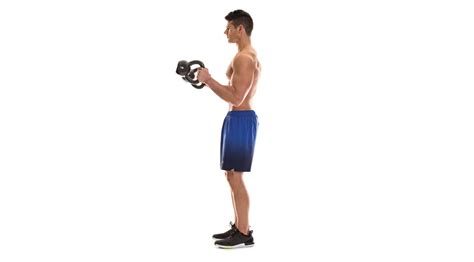 kettlebell curl exercises workout biceps arm triceps workouts hammer tweet fitness blast ultimate muscle