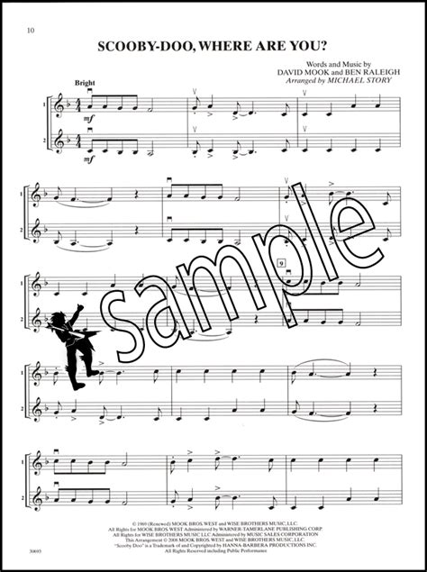 Mexican hat dance sheet music for violin 8notescom. Pop Duets for All Violin Sheet Music Book Ensembles For All
