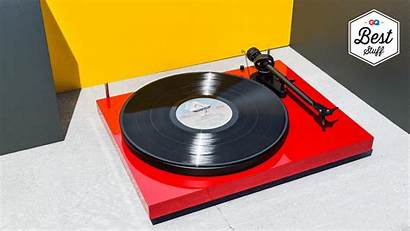 Turntable Vinyl Turntables Record Player Gq Library