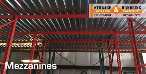 Pallet Racking And Equipment