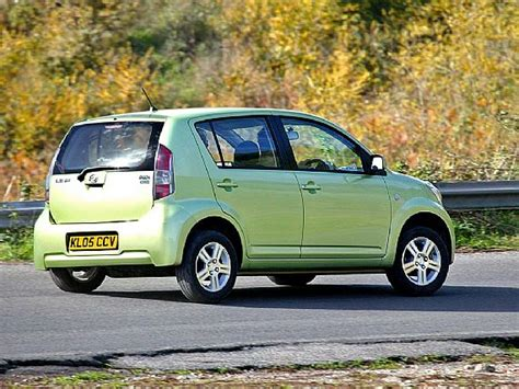 Daihatsu Sirion Picture by Daihatsu Sirion Picture 3 Reviews News Specs Buy Car