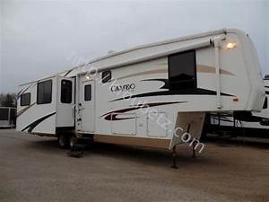 Carriage Cameo 35fd3 Rvs For Sale In Minnesota