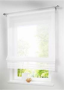 Vorhänge Für Küchenfenster : eine hauchzarte idee f r ihr fenster das luftig leichte raffrollo fenster pinterest ~ Markanthonyermac.com Haus und Dekorationen