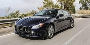 2017 Maserati Quattroporte review CarAdvice