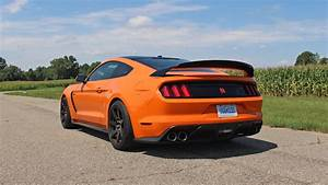 2021 Ford Mustang GT350 R | Autoblog