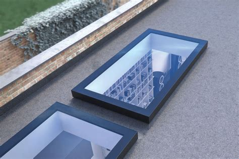 Roof Lights by Glazed Roof Windows Contemporary Design And