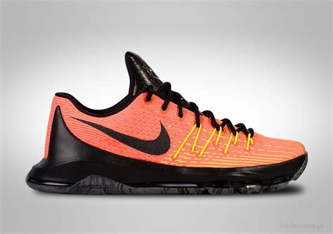Nike Kd 8 'hunt's Hill Sunrise' For €107,50 Basketzonenet