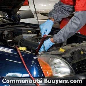 Avis Garage : avis garage garauto sarl garages ~ Gottalentnigeria.com Avis de Voitures
