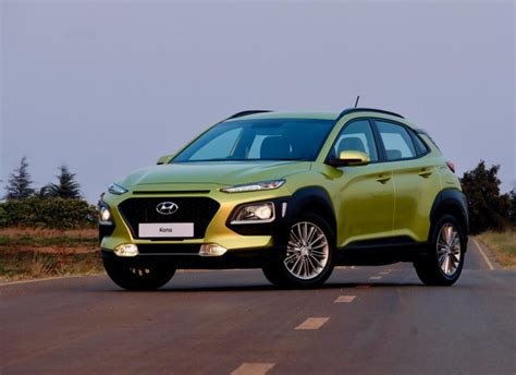 hyundai kona zubehör hyundai kona 2018 launch review cars co za