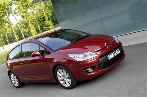 citroen  review top speed