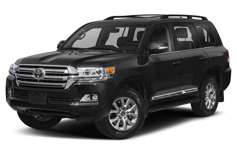 2019 toyota land cruiser 2020 toyota land cruiser heritage edition gets an