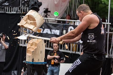 lumberjack workout chris ryan