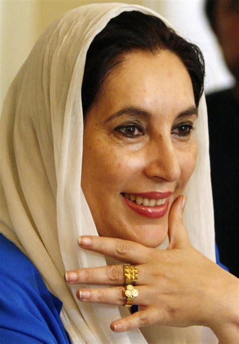 women  power benazir bhutto