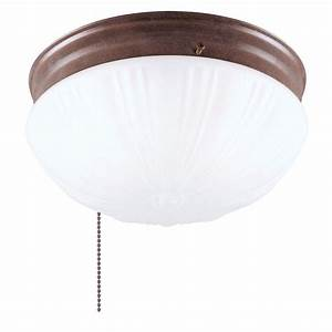 Westinghouse light ceiling fixture sienna interior flush