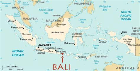 concerns  balis ability  handle flights