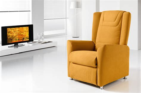 In Arrivo Nuove Poltrone Relax