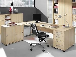 Schreibtisch L Form : schreibtisch b rom bel ~ Whattoseeinmadrid.com Haus und Dekorationen