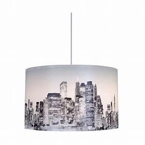 Lampe Chambre Garçon : luminaire chambre ado garcon ~ Teatrodelosmanantiales.com Idées de Décoration