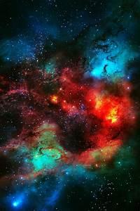 Colorful Galaxy Wallpaper Tumblr Cross (page 2) - Pics ...