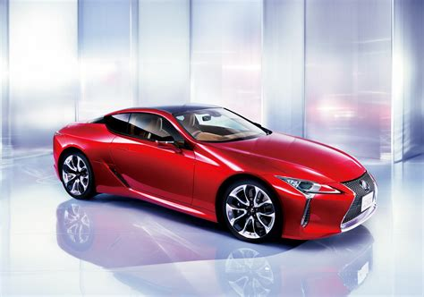 Lc 500 Lexus Cost by New Lexus Lc Will Cost 50 Percent More In Australia Than
