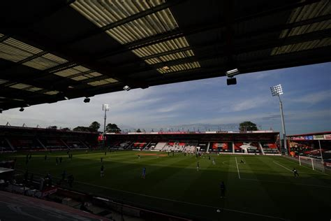 Key Bournemouth figure delivers fitness update as ...