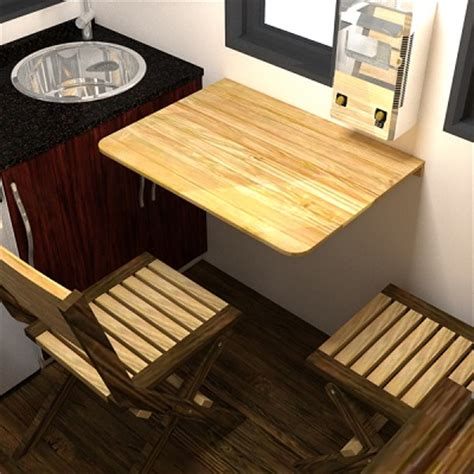 nook  small  easy  tow tiny house plans
