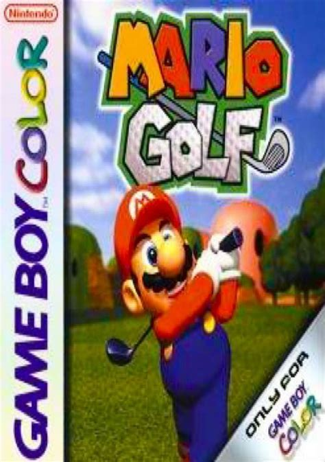 gameboy color rom mario golf rom for gbc gamulator