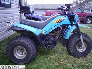 1984 Yamaha Yt60 Tri Zinger Kids Three Wheeler Runs Great  Typical     Images