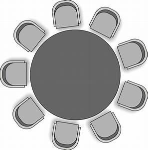 Tisch Für 10 Personen : runder esstisch f r 10 ~ Frokenaadalensverden.com Haus und Dekorationen