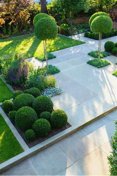 Garden Backyard Landscape Gardening Gartenundpflanze Ponds