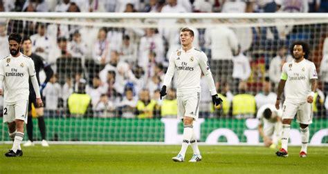 Real Madrid - Rayo Vallecano : les équipes officielles