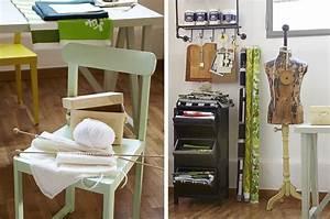 Organizzare la craft room CASAfacile
