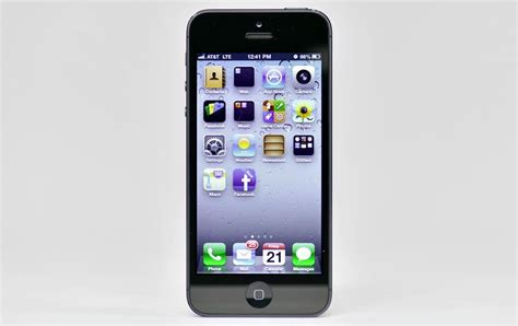 iphone 5 review apple iphone 5 review digital trends
