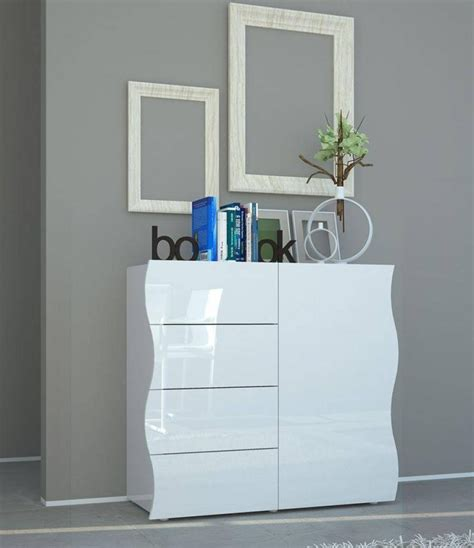 White Gloss Sideboard Cheap by 15 Photo Of Cheap White High Gloss Sideboards
