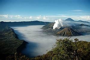 Amazing Mount Bromo - Hairstyles Ideas