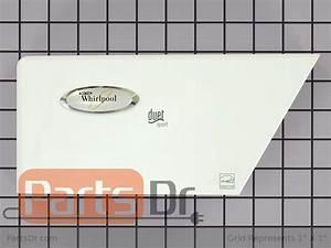 Whirlpool Duet Sport Washer Wfw8500sr00 Parts