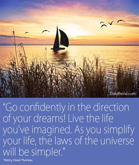 path  living  simpler life
