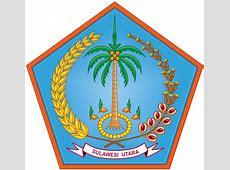 Lambang Sulawesi Utara Wikipedia bahasa Indonesia