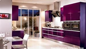 construindo minha casa clean 12 cozinhas de luxo modernas With kitchen cabinet trends 2018 combined with wall art for sale online