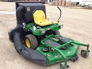 2008 John Deere F687 Lawn  U0026 Garden And Commercial Mowing
