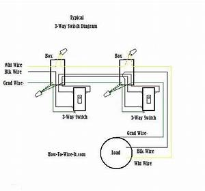 25 best ideas about 3 way switch wiring on pinterest With wire diagram switch
