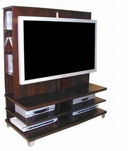 Meuble Tv Ecran Plat : comment fabriquer meuble tv suspendu maison et mobilier d 39 int rieur ~ Teatrodelosmanantiales.com Idées de Décoration