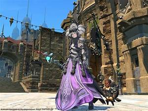 Eorzea Database Scylla39s Robe Of Casting FINAL FANTASY