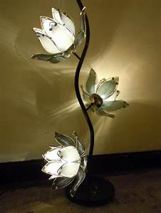 touch, of, nature, in, decor, , 25, flower, and, plant, inspired, lamps