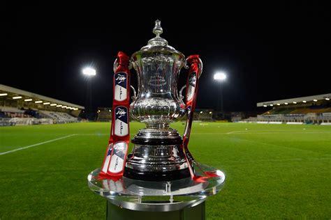 fa cup semi final draw   full crystal palace