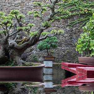 Gartengestaltung Feng Shui : mit dem feng shui prinzip harmonie im garten schaffen ~ Markanthonyermac.com Haus und Dekorationen